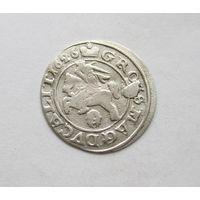 Грош 1626 Литва Сигизмунд lll Ваза R-4