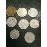 Чехословакия Монеты