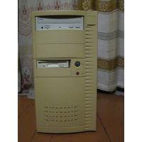 Системный блок Pentium-3 на 700 мгц