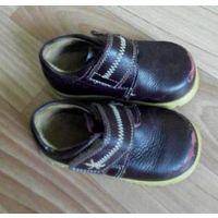 Туфли бордовые р 20