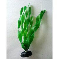 Растение искусственное в аквариум 8