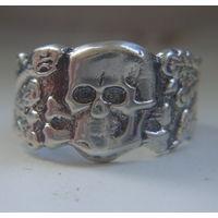 Кольцо III рейх (копия)
