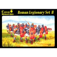 Римские легионеры 2. Caesar Miniatures, 1/72