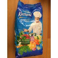 Kucharek приправа Куфарек. Польша. 1 кг, срок до 06/2020 года.