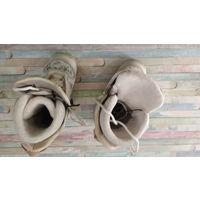 Ботинки для сноуборда (женские) 38 размер