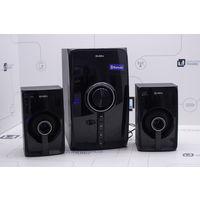 2.1-акустика SVEN MS-307 (40 Вт, Bluetooth, USB). Гарантия