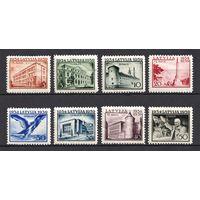 Латвия\27о\1939 Latvia (серия, CV $20)MH