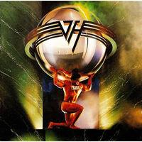 Van Halen 5150