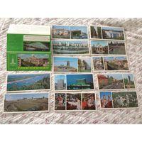Открытки Киев (набор 12 шт в упаковке)