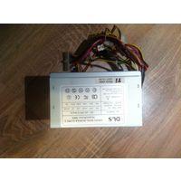 Блок питания компьютера  Power-300X (300Вт)