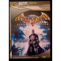 Игра Batman Arkham Asylum