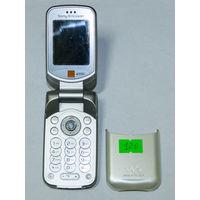 120 Телефон Sony Ericson W300i. По запчастям, разборка