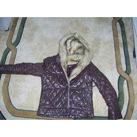 Куртка,р 42-44,рост 165
