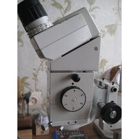 Микроскоп карл цейс фокус 200 мм