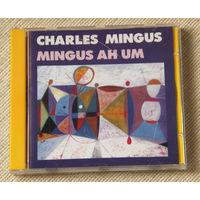 "Charles Mingus ""Mingus Ah Um"" (Audio CD)"