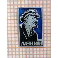 В. И. Ленин, синий