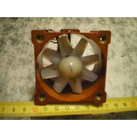 Вентилятор (ДПМ-20)