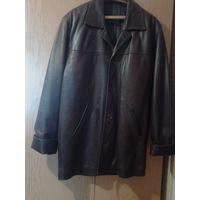 Куртка мужская натур. кожа