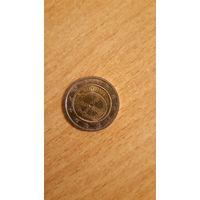 2 евро, Литва (Балтийская культура)