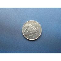 1 песо 1994 филиппины