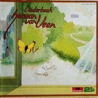 Herman Van Veen /Liederbuch/1977, Polydor, Germany, 2LP, EX