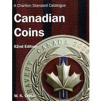 Монеты Канады - на CD