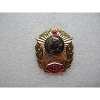 Минское суворовское училище*