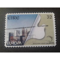 Ирландия 1995 Европа