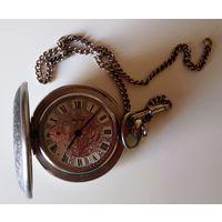 Часы МОЛНИЯ Смотрите другие лоты с 1 рубля