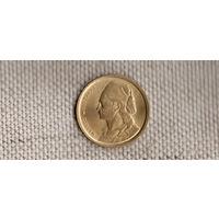 Греция 50 лепт 1976/(Nv)