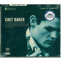 SACD Chet Baker - Supreme Jazz (2006)
