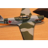 Самолёт Як-9.