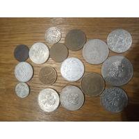 Монеты Польша Людова