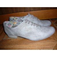 Туфли MARCO TOZZI, 40-41 размер, новые без коробки
