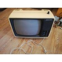 Рабочий советский телевизор Юность - 406д