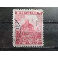 Богемия и Моравия 1939 Брно