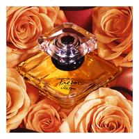 Духи Lancome Tresor Parfum, номинальный объем 15 мл, остаток во флаконе 8-9 мл