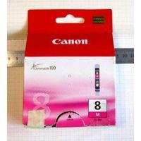 "Картридж принтера ""Canon"" CLI-8C (CLI-8M, CLI-8Y, CLI-8BK)"
