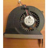 Вентилятор Samsung RV520 NP-RV520 BA31-00098C fan DC05V 0.40A KSB0705HA RV515 RV511 rv513