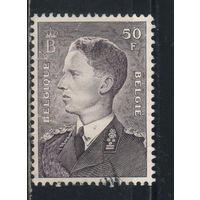 Бельгия Кор 1952 Болдуин Стандарт #928