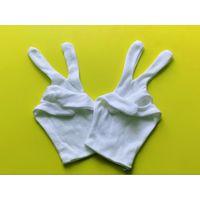 Перчатки нумизматические.
