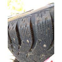 Зимние шины Bridgestone Ice Cruiser 7000 285/60 R18 116T