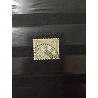 1912 Голландская колония Ост-Индия (4-8)