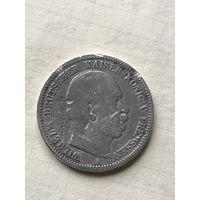 2 марки 1877