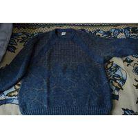 Мужской свитер, р. 52-54 (Германия). Новый!