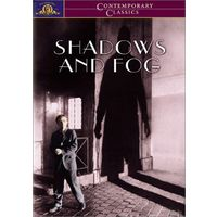 Тени и туман / Shadows and Fog (Вуди Аллен / Woody Allen)  DVD5