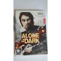 Игровые диски для Nintendo Wii  2шт.
