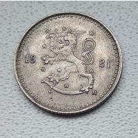 Финляндия 25 пенни, 1921 1-15-38