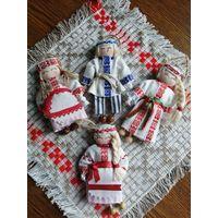 Белорусские сувениры ручной работы