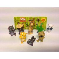 Серия игрушек из чупа чупс